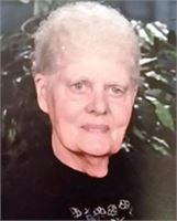 Grace Eileen Moore