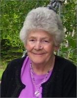 """Elizabeth """"Betty"""" Jane Moore"""