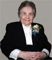 Sister Cecile Dionne