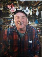 Boucher Charles Clifford Reginald Palmer