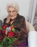 Edna Violet Silliker