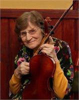 Matilda Jane Murdoch  C.M.  O.N.B.