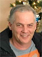 Peter Todd Moar