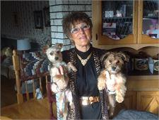 Maxine Carol Turcotte