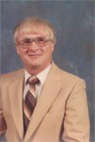 Edward Gordon Walker
