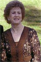 "Mary Ellen Dorothy ""Doris"" Barry Donahue"
