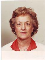 Edith Edna (Vye) Black