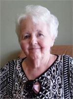 Barbara Ann (O'Kane) Daley