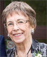 "Barbara ""Barb"" Kathleen (Foran) Creaghan"