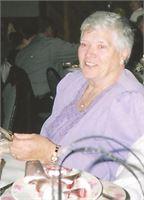 Margaret Jane Delano