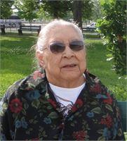 Margaret Dedam