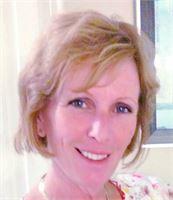 Glenda Mary Katherine Connolly