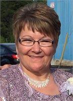 Carmel Mary Hallihan