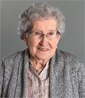 Frances Yvonne MacLean