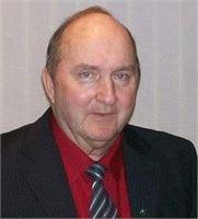 Joseph William Lanteigne