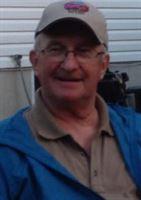 Keith Preston Gammon