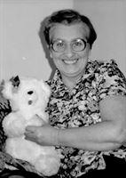 Frances Adella (Ellis) Marr