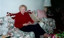 Catherine Mae Simpson
