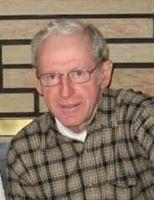 David Joseph English