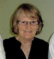 Margaret Mary (Regan) Harrigan