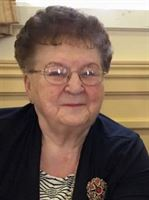 Leona Gertrude (Coughlan) Sturgeon