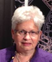 Judith Ann Mullin