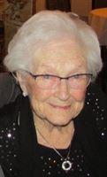 Mary Marjorie McFarlane