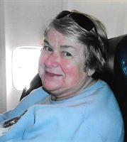 Barbara Joyce Morrison