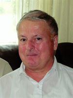 Frederick (Freddie) Arthur Holland