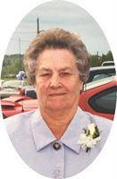 Laura Melvina McKay