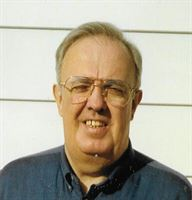 Frederick (Fred) Lorne Loggie