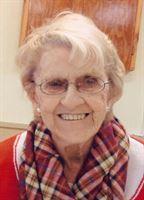 Shirley Lorraine Brown