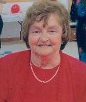 Mary Hilda Langguth