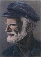George Sherwood Nott