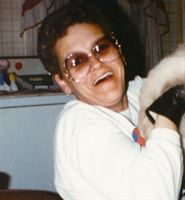 Marion Mary Sweezey