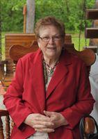 Yvonne Margaret  Alice Sturgeon