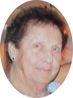 Clare Loretta Anne Harris