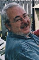 Peter Joseph Moar