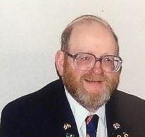 Frederick James Petrie