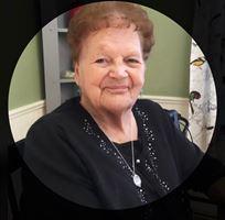 Ruth Margaret Jardine