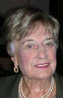 Bettina (Betty) Whalen
