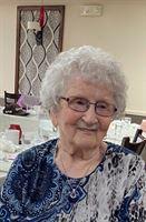 Doris Stymiest