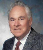 J. Murray Alexander (Bud) Cline