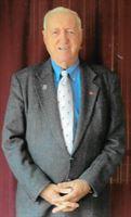 Henry Charles Alexader MacDonald