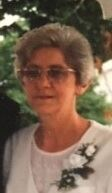 Joyce Mary Mildred Carroll