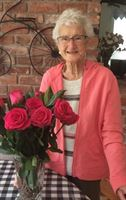 Thelma Bernice Williston