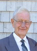 Donald Melvin Johnston