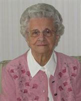 Thelma Alberta Linton