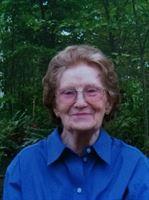Elizabeth Pauline Black