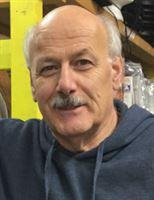 Gary Donald Blackmore